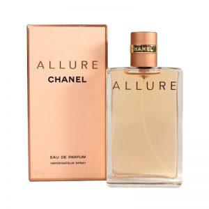 Nước hoa Allure Chanel Nữ