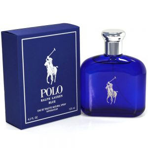 Nước hoa Ralph Lauren Polo Blue EDP 125ml