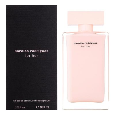 Nước hoa Narciso Rodriguez For Her 100ml