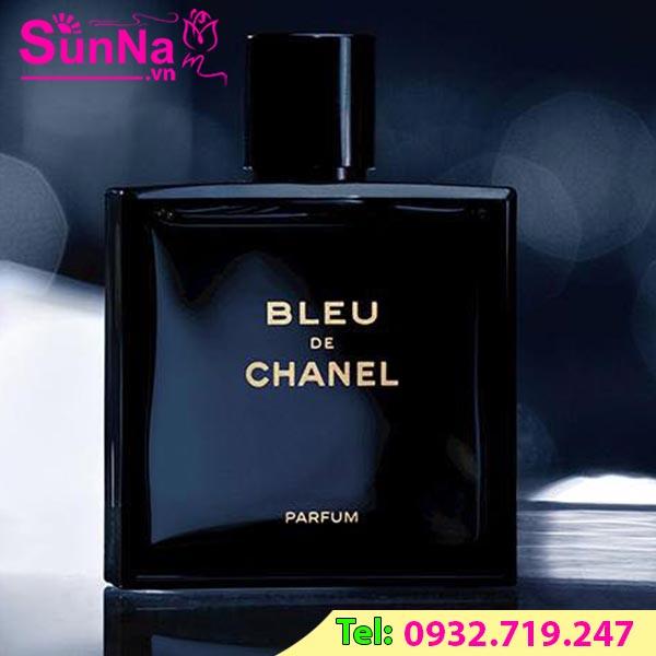 Nước hoa Bleu de Chanel 2018