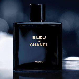 phiên bản mới nhất của Chanel Bleu, đó là Bleu De Chanel 2018. Sản phẩm mới được đánh giá vượt trội hơn so với phiên bản trước về hai ưu điểm nổi bật chính là hương thơm nam tính và độ lưu hương khá tốt.