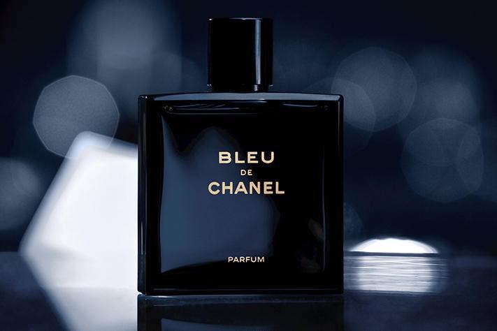 Nước hoa Chanel Bleu de Chanel Parfum 2018 - SunNa.vn