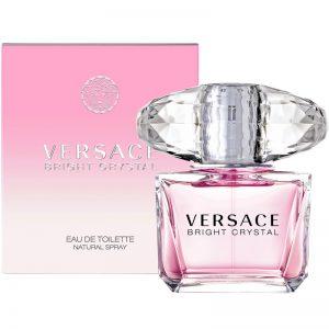 Nước hoa Versace Bright Crystal EDT 30ml