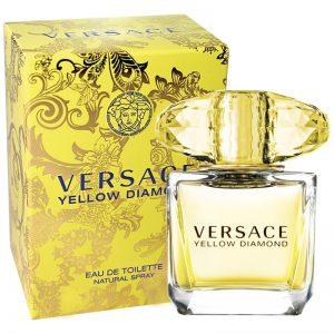 Nước Hoa Versace Yellow Diamond EDT 30ml