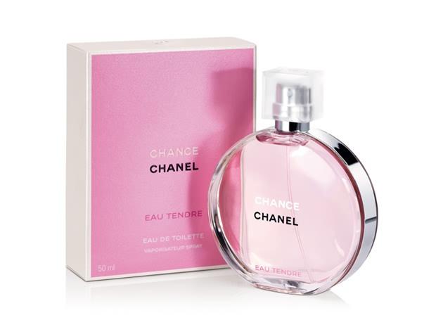 Nước hoa Chanel Chance Eau Tendre EDT 50ml