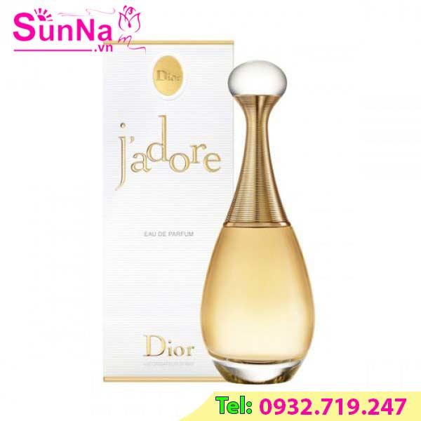 Nước hoa Dior J'adore EDP 100ml