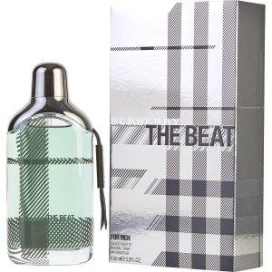 Nước hoa Burberry The Beat For Men