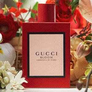 Nước hoa Gucci Bloom Ambrosia Di Fiori EDP