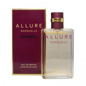 Nước hoa Chanel Allure Sensuelle 100ml