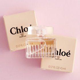 Nước hoa Chloé Eau De Parfum