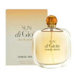 Nước hoa Giorgio Armani Sun Di Gioia 100ml
