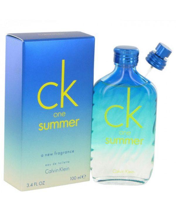 Nước Hoa CK One Summer EDT 100ml
