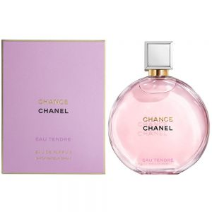 Nước hoa Chanel Chance Tendre EDP 2019