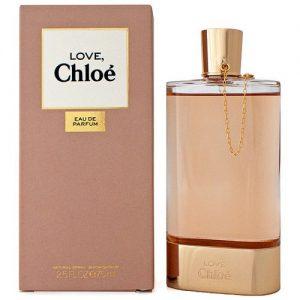 nước hoa Love chloe 75ml