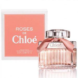 Nước hoa Roses De Chloe