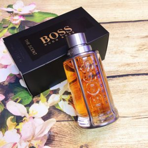 Nước hoa Hugo Boss The Scent