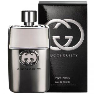 Nước Hoa Gucci Guilty Pour Homme EDT 90ml