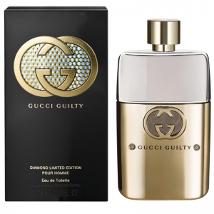 Nước hoa Gucci Guilty Diamond Limited Edition 90ml (EDT)