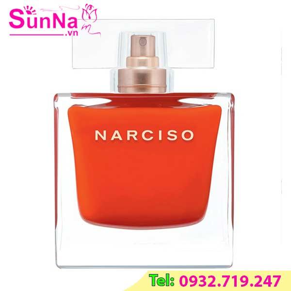 Nước Hoa Narciso Rodriguez Rouge EDP 90ml