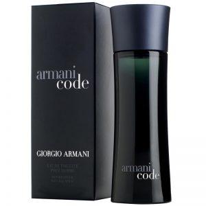 Nước Hoa Giorgio Armani Code Pour Homme