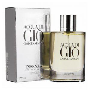 nước hoa Acqua Di Gio Essenza 75ml (EDP)