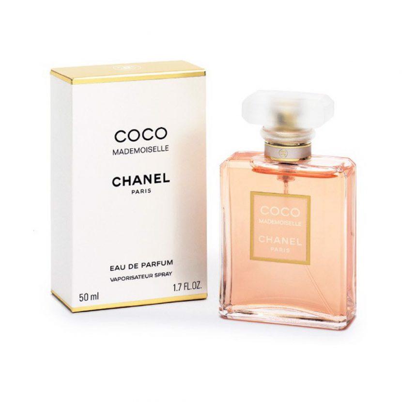 review nước hoa Chanel Coco Mademoiselle Intense edp 2018