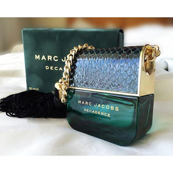 Nước Hoa Marc Jacobs Decadence EDP 50ml