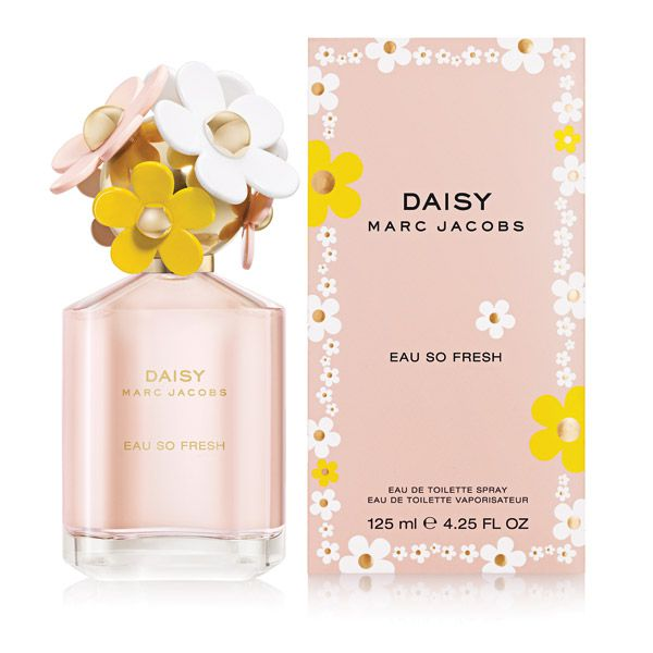 Review Nước hoa Daisy Marc Jacobs Eau So Fresh