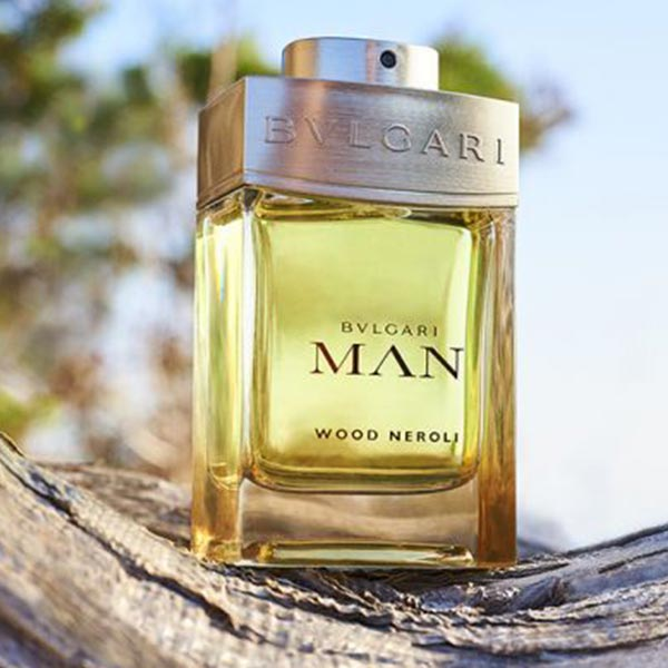 Nước hoa Bvlgari Man Wood Neroli