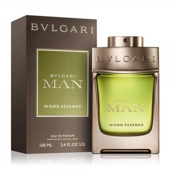 Nước hoa Bvlgari Man Wood Essence
