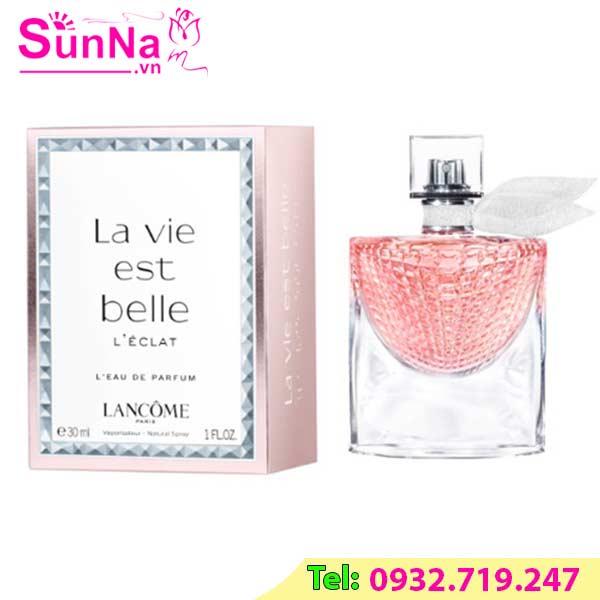 Nước hoa Lancome La Vie Est Belle L'Eclat Eau De Parfum 30ml