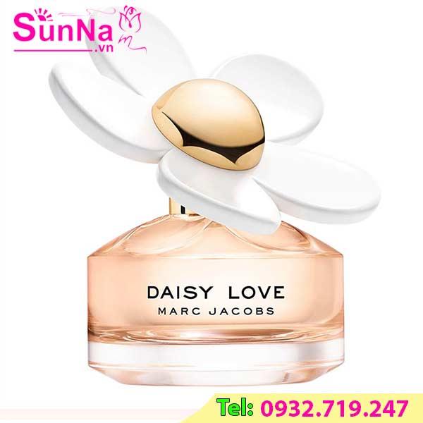 Nước Hoa Marc Jacobs Daisy Love
