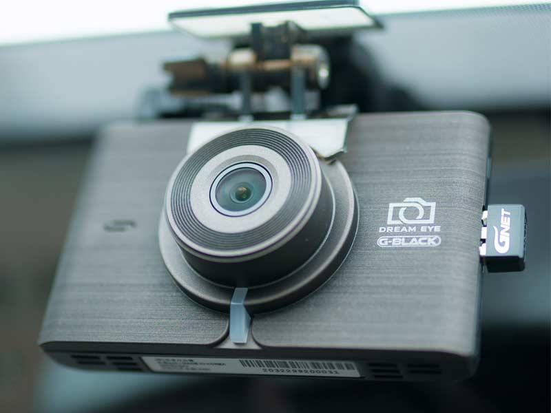 Camera hành trình ô tô loại nào tốt nhất
